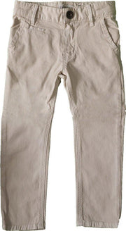 Jean Bourget Junior Boys Chino Pant 161 JH22053 Cotton Pants Jean Bourget Beige 6