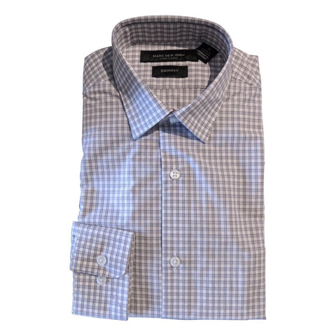Marc New York Boys Skinny Shirt Dress Shirts Marc New York