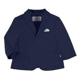 Mayoral Baby Dressy Stretchy 2 Piece Suit 181 Suits (Boys) Mayoral Navy 9 mo