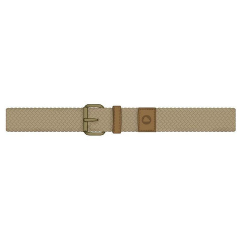 Mayoral Elastic Braided Belt-Mayoral-NorthBoys