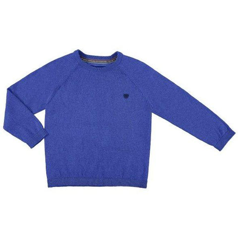 Mayoral Mini Sweater 182-Mayoral-NorthBoys
