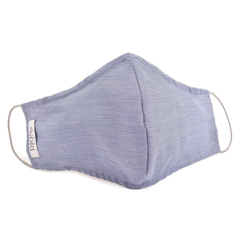 Non-Medical Face Mask Indigo/White Face Mask NorthBoys