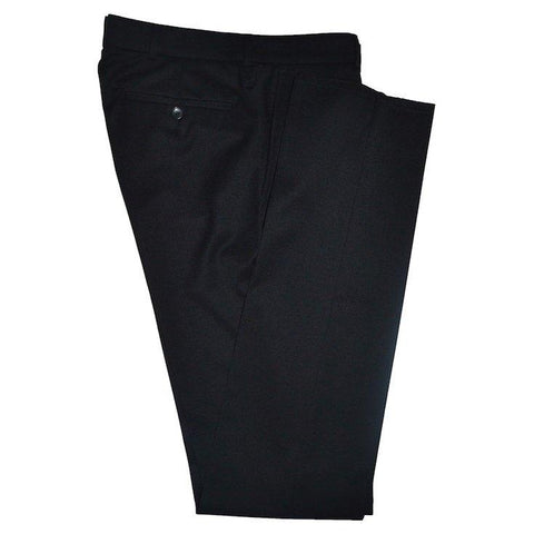 NorthBoys Mens Slim Fit Dress Pant Dress Pants NorthBoys Charcoal 40 Mens