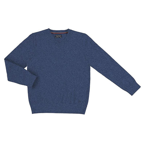 Nukutavake Cotton Sweater Sweaters Mayoral