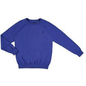 Nukutavake Cotton Crew Neck Sweater 181 Sweaters Mayoral