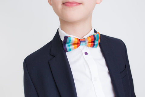 Paul Smith Jr Bow Tie Ties Paul Smith Jr