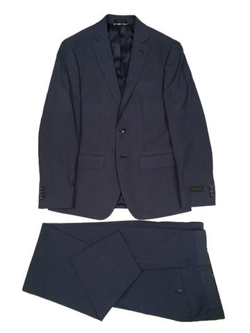 Sean John Mens Blue Suit Z1541 Suits (Men) Sean John