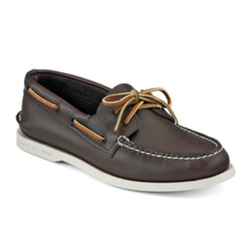 Sperry Top Sider Men's 195115 Footwear - Mens Sperry Brn 9