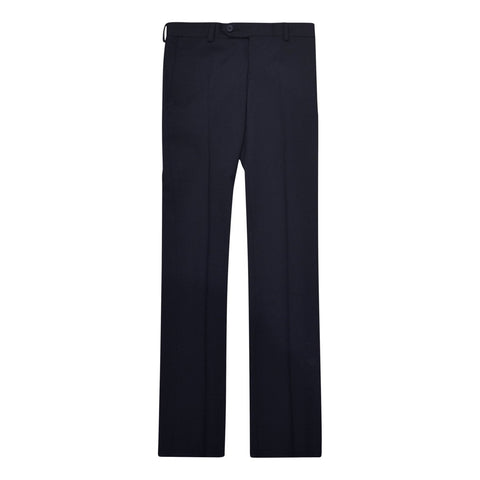 Tallia Dress Pants Husky Wool Navy Dress Pants Tallia