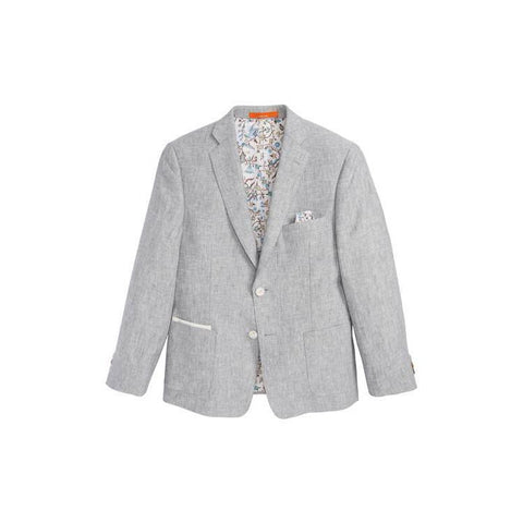 Tallia Boys Linen Sports Jacket WW0073 Sports Jackets Tallia