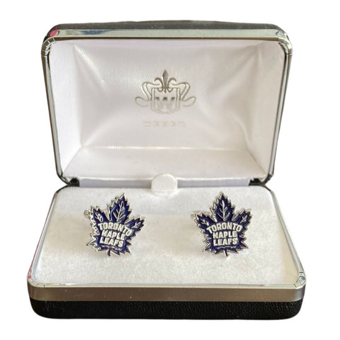 Toronto Maple Leafs Cufflinks Cufflinks NorthBoys