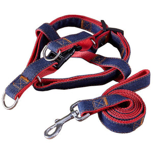 Adjustable Training Walking Belt For Puppy Dogs
