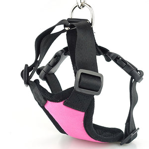 Dog Harnesses Travel Accessories Vehicle Belt Collar - Dog Market Hub