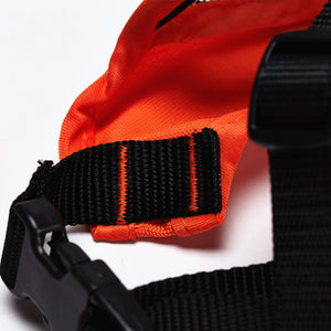 Breathable Muzzle For Dog Nylon Mask - Dog Market Hub