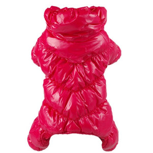 Waterproof Pet Dog Clothes Coat For Pet