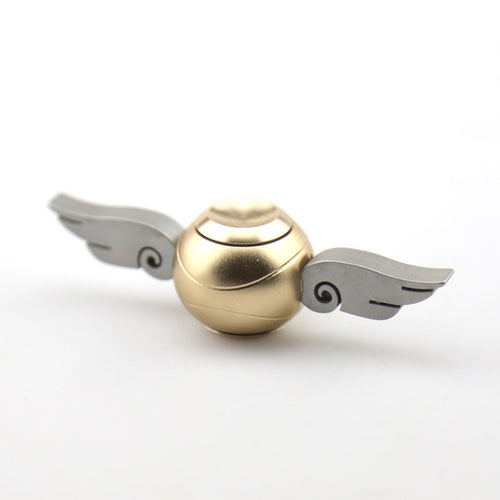 Spinner Pomo de Ouro Harry Potter