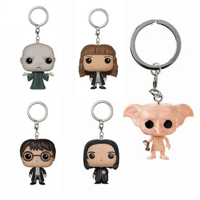 Chaveiro Personagens Harry Potter POP