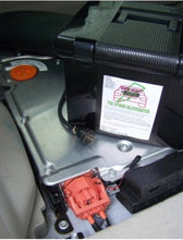 Ford Escape Hybrid Battery Booster  ( 2005 - 2009)
