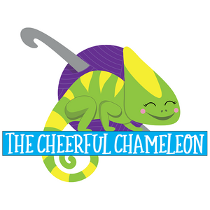 The Cheerful Chameleon