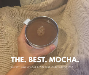 The Best Mocha Recipe