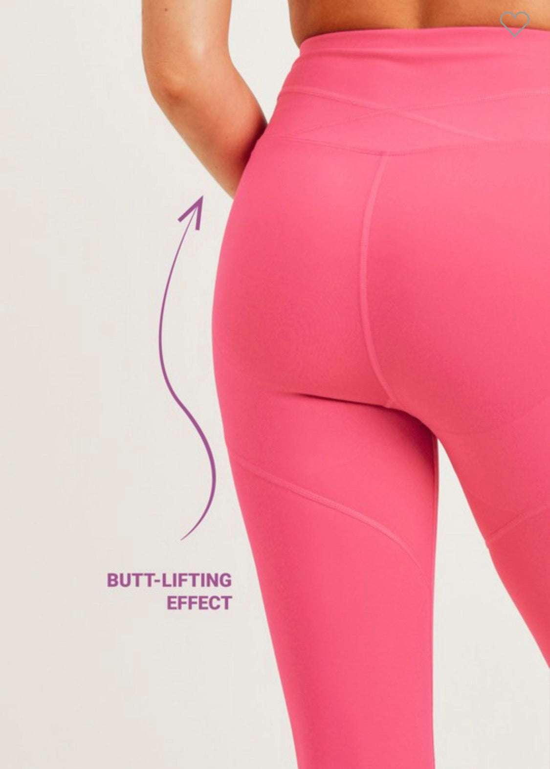 Booty Lifting Leggings