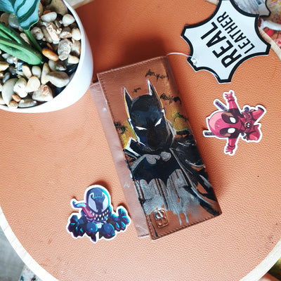 Portefeuille Batman