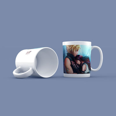 Mug Cloud X Tifa