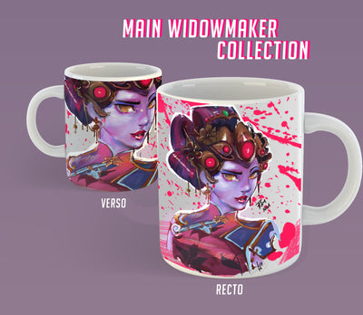 Mug Magic Widowmaker