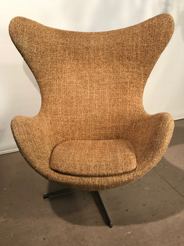 Egg Chair by Arne Jacobsen for Fritz Hansen