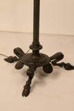 "Italian ""Grand Tour"" Style Bronze Floor Lamp"