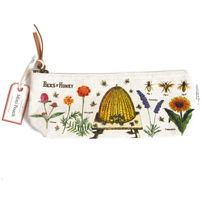 Honey Bees Pouch