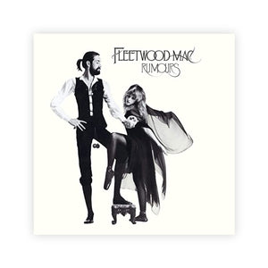 Fleetwood Mac: Rumours LP