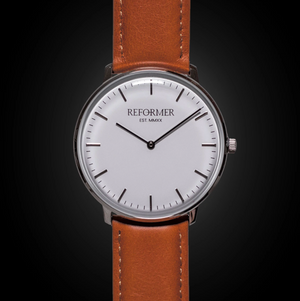 Reformer Watches - Brown Civil Series Nelson