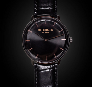Reformer Watches - Civil Series 1860