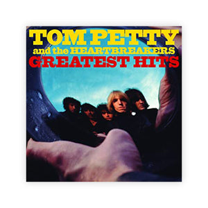 Tom Petty and the Heartbreakers: Greatest Hits Double LP