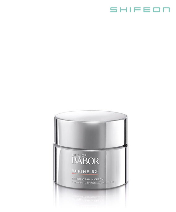 Doctor Babor Detox Vitamin Cream