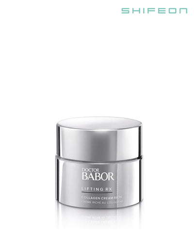 Doctor Babor Lifting RX Collagen Cream Rich