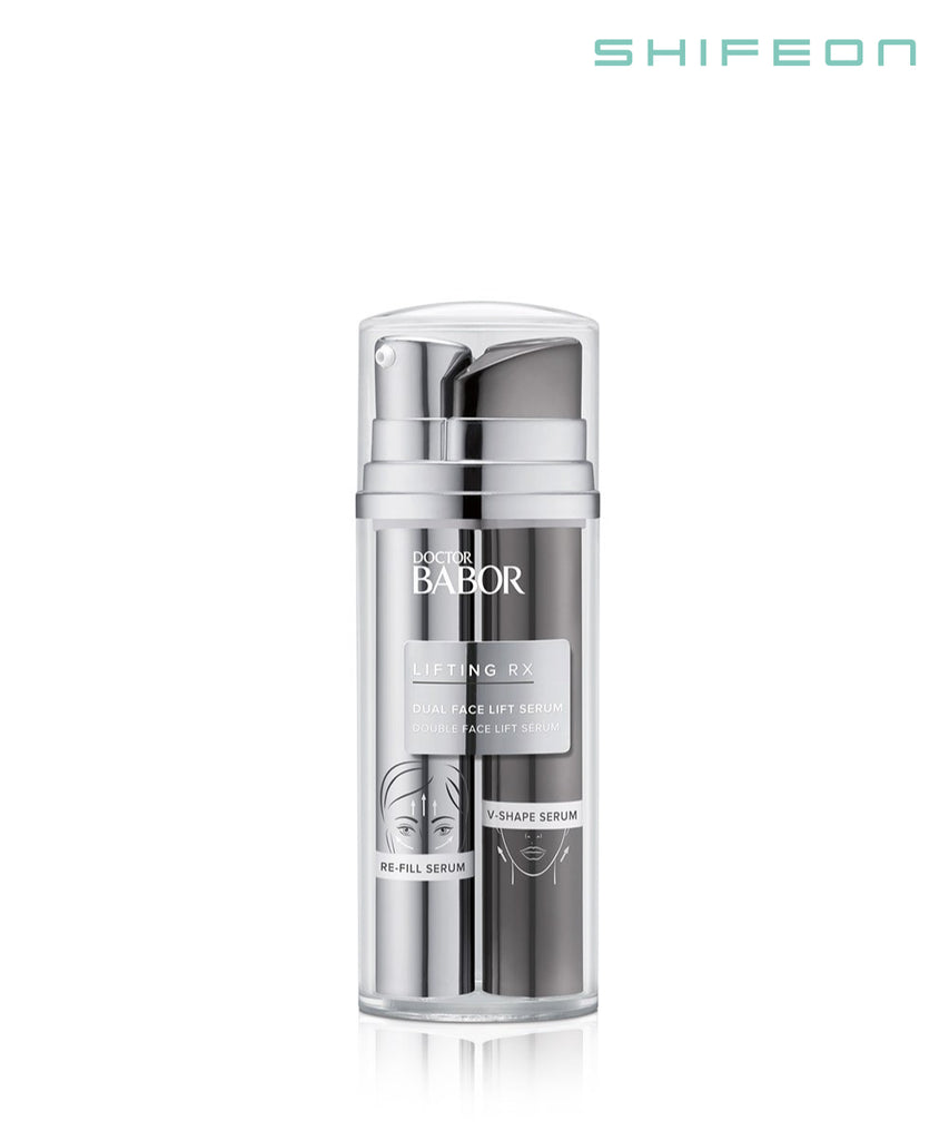 Doctor Babor Lifting RX Dual Face Lift Serum
