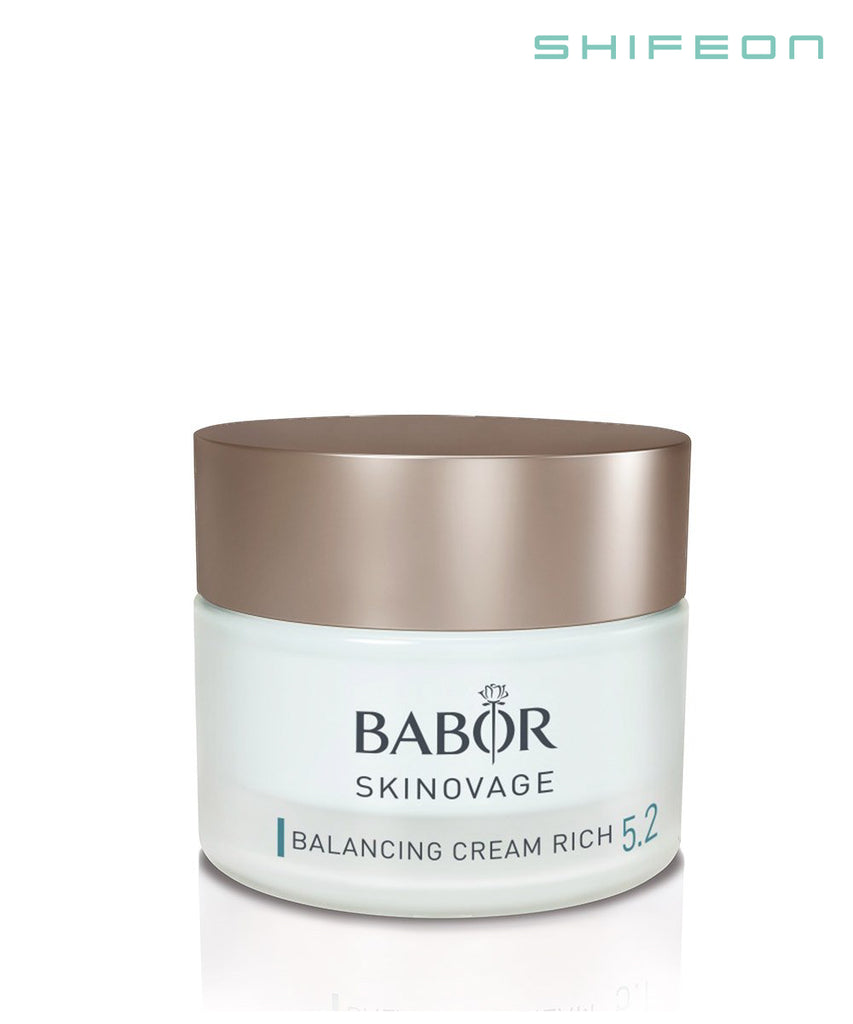 Skinovage Balancing Cream Rich