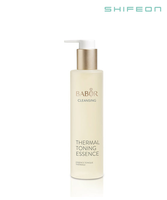 Thermal Toning Essence