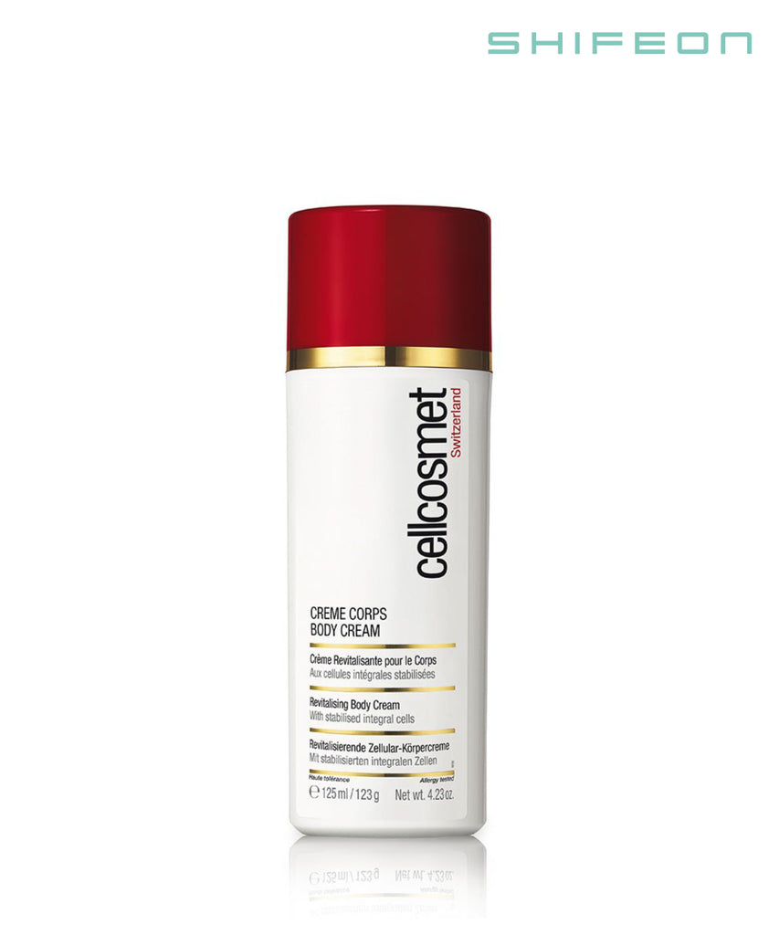 Body Cream (Cellular)