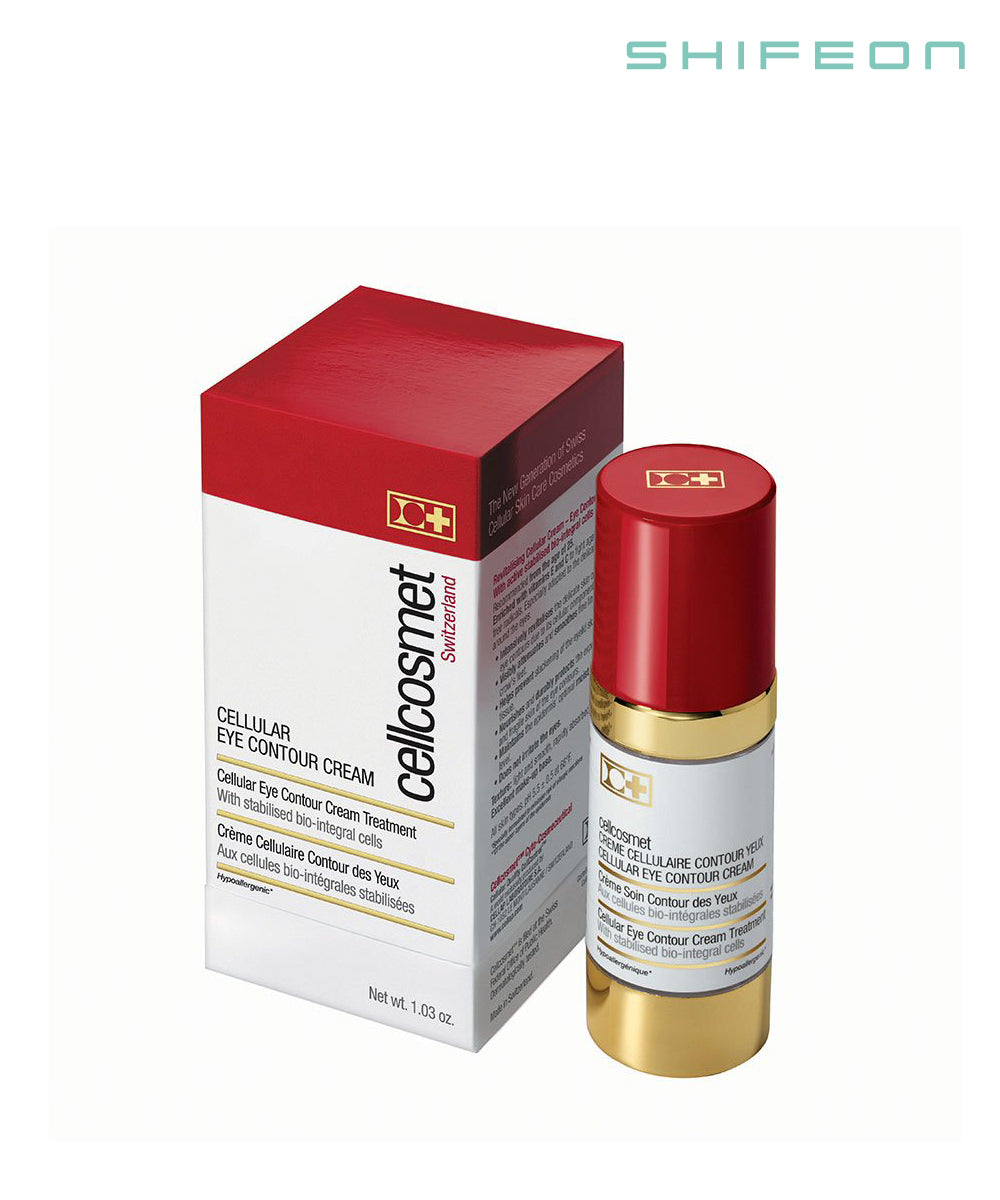 Cellular Eye Contour Cream