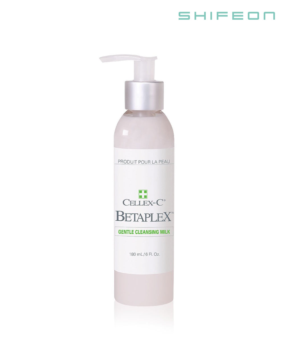Betaplex Gentle Cleansing Milk