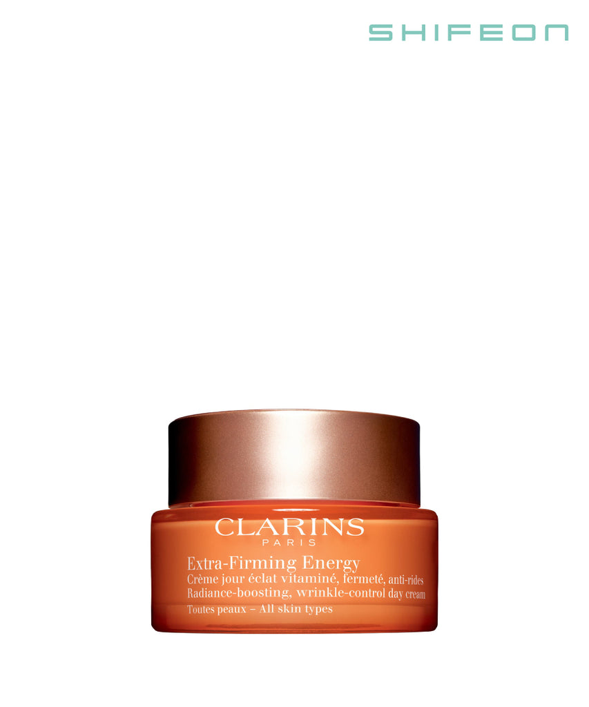 Extra-Firming Energy - Day Cream