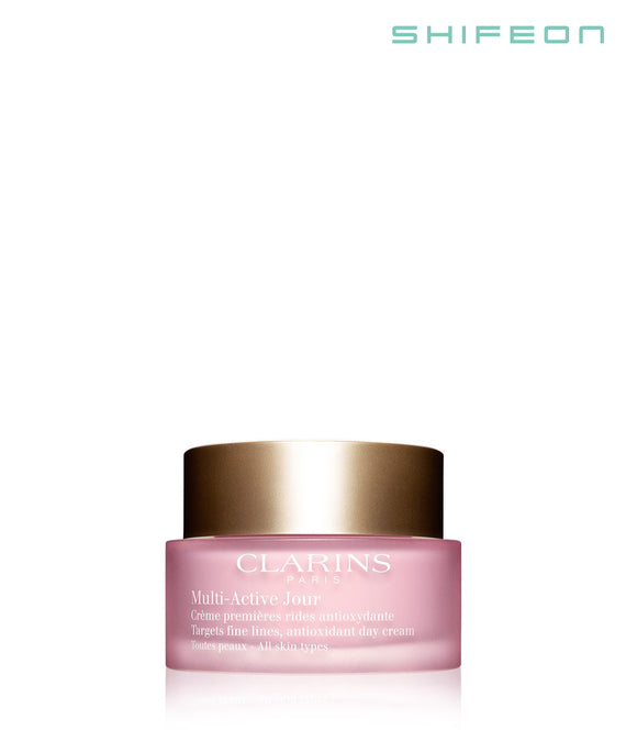 Multi-Active Day Cream All Skin Type