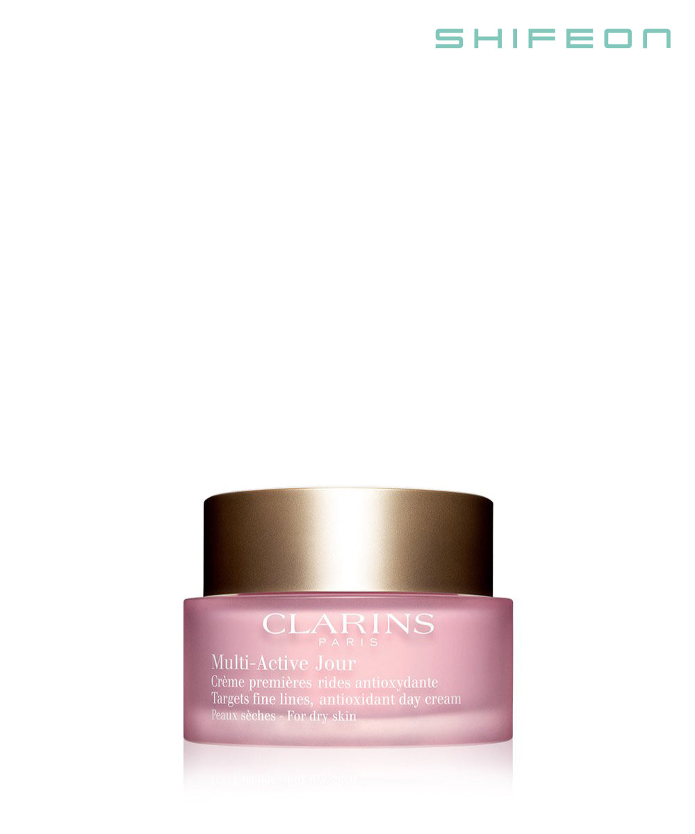 Multi-Active Day Cream Dry Skin