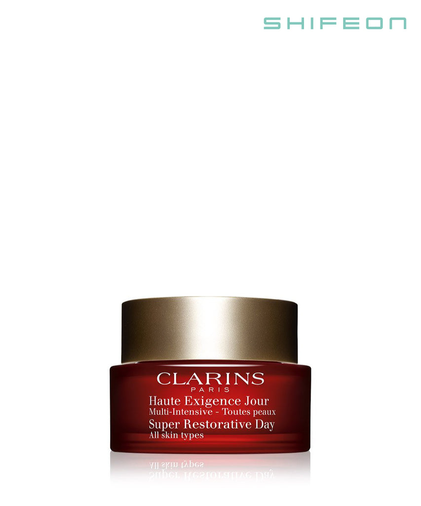 Super Restorative Day Cream All Skin Type