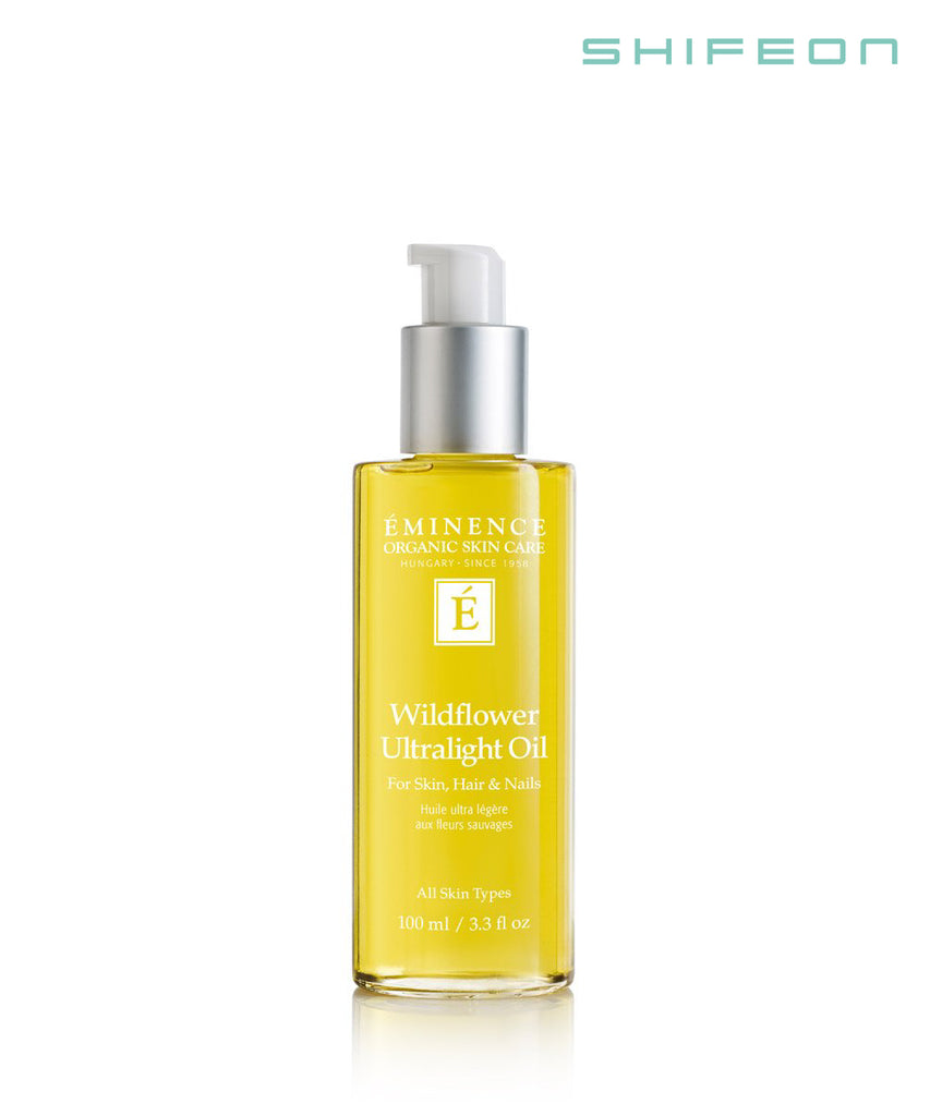 Wildflower Ultra Light Oil