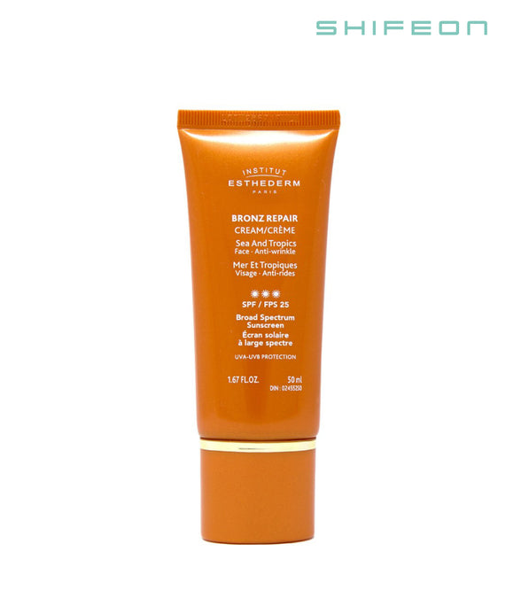 Bronz Repair - Sea and Tropics SPF 25