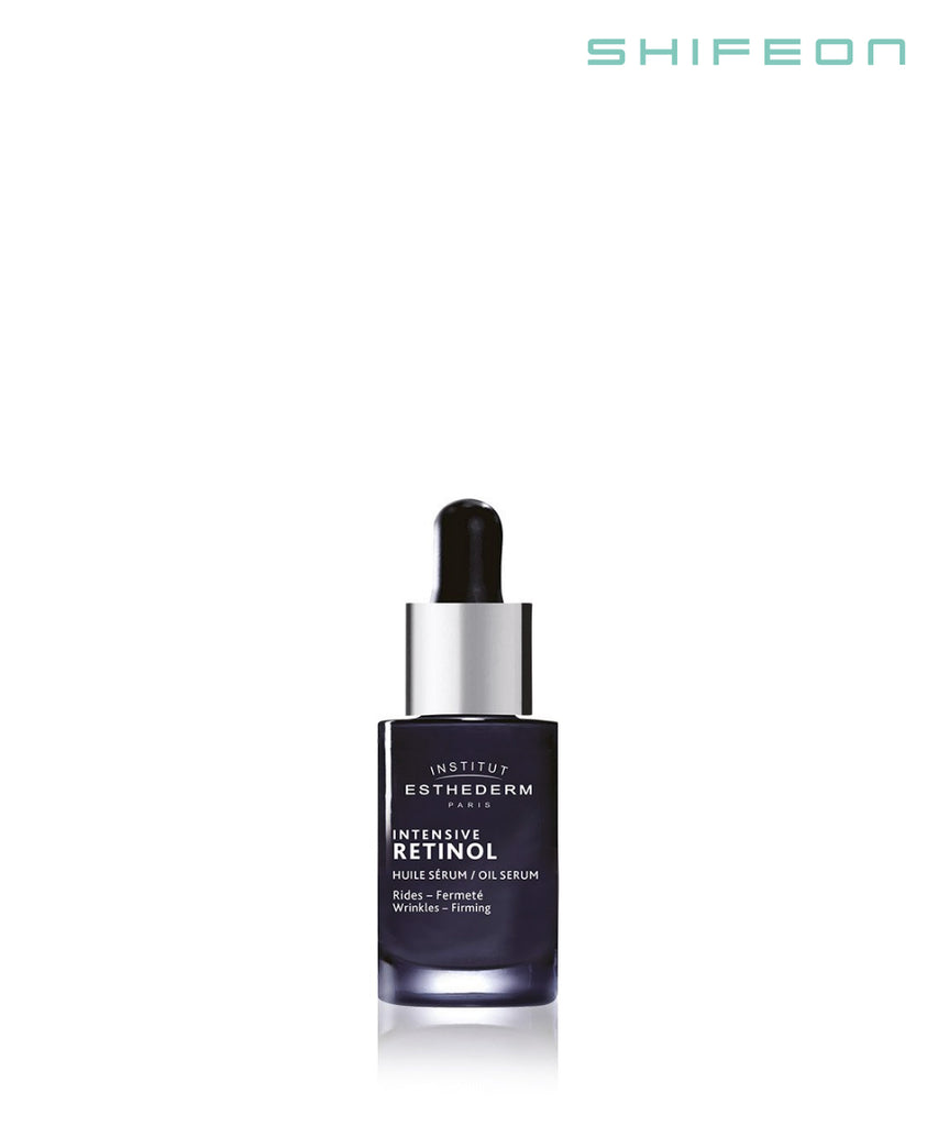 Intensive Retinol Oil Serum